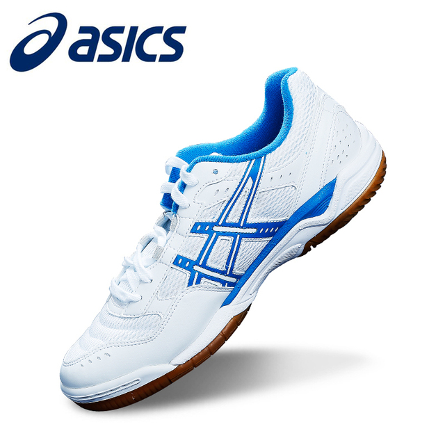 2018 Asics nuevo estilo clásicos hombres Tenis de Mesa zapatos atléticos  Zapatillas para hombre original deporte b02a685356e2f