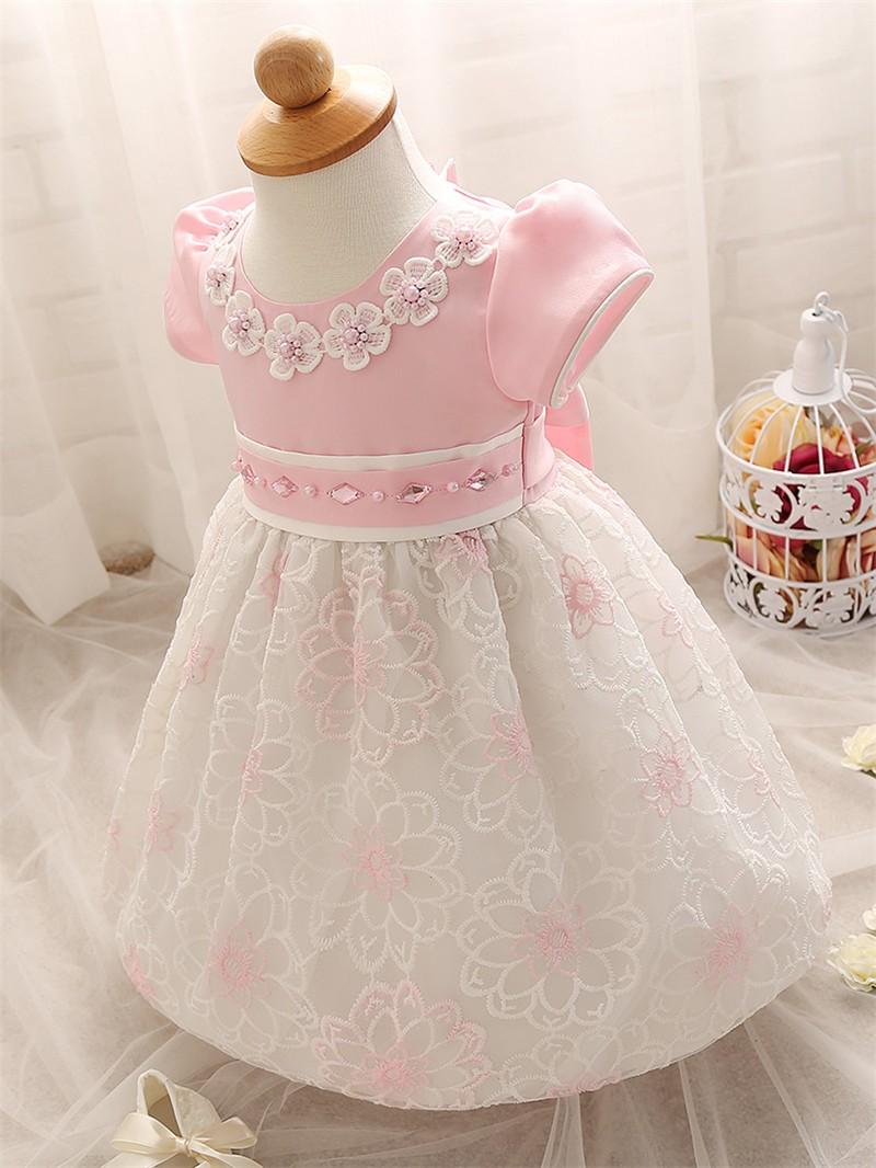 infant christmas dresses (3)