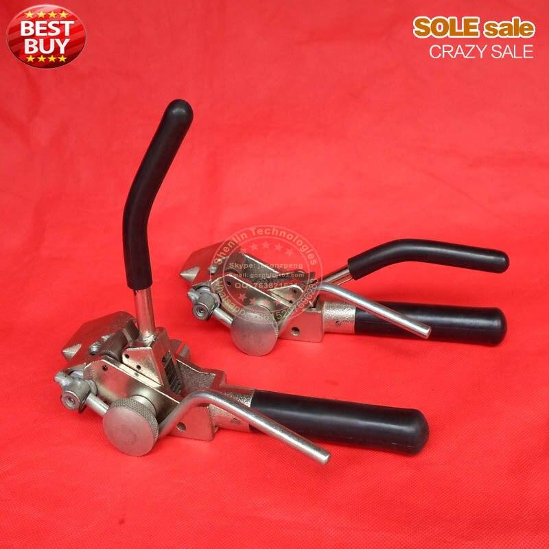Metal Banding Bondage