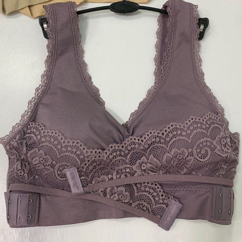 Sizzle Intimates Sexy Sports Bra Lingerie CrissCross Support S-4XL