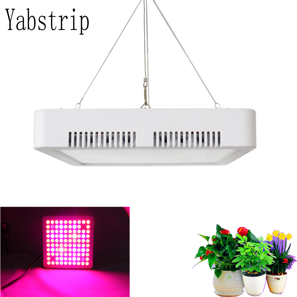 Yabstrip LED Lighting LED Grow Lights plant grow light 300W 220V for indoor tent seedling flower fruit vegetable phyto lampYabstrip LED Lighting LED Grow Lights plant grow light 300W 220V for indoor tent seedling flower fruit vegetable phyto lamp