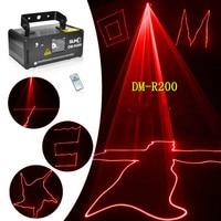 High quality line laser acoustic laser stage light KTV bars light discos mini beam light