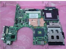 379791-001 laptop motherboard Sales promotion, FULL TESTED NC6220