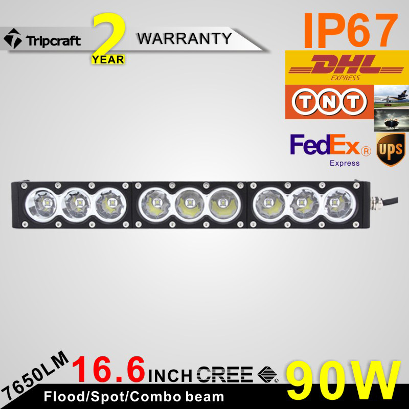 16inch 90w crees single row led work light bar 10-60v dc offroad ramp led bar lights new multifunctional baby diaper bags backpack mommy handbag nappy changing bag
