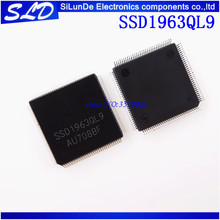 Free Shipping 10pcs/lot  SSD1963QL9 SSD1963 QFP 128 New and original IN STOCK