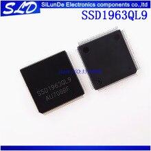 Livraison gratuite 10 pcs/lot SSD1963QL9 SSD1963 QFP 128 neuf et original en STOCK