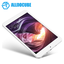 Cube U27GT 8 Pulgadas Tablet PC Android 5.1 MTK8163 Quad Core 1G RAM 8G ROM 1280*800 IPS HD de Doble Cámara de HDMI OTG Tablet WiFi GPS FM