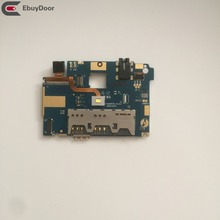 Used Mainboard 1G RAM+8G ROM Motherboard For Homtom HT7 MTK6580 Quad Core 5.5 Inch HD 1280×720 Free Shipping
