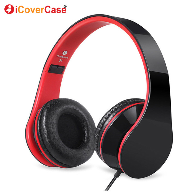 Travel Wired Headphones For Huawei P20 P10 lite Pro P 10 20 Phone Computer Headphone Earpiece Earphone Headsets With Microphone