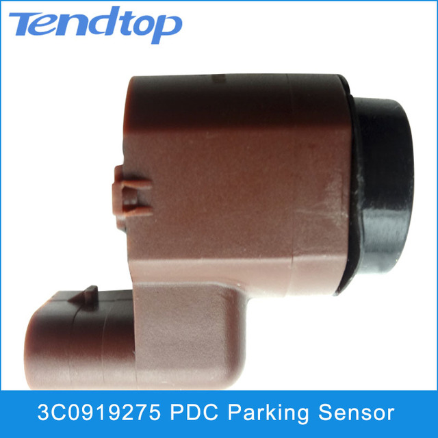 Brand new 3C0919275 Parktronic PDC SENSOR park sensor for VW Passat B6 Golf 5 Jetta Touran 4PCS