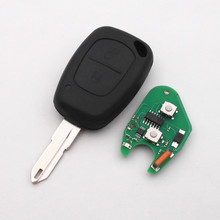 Дистанционного Ключа 433 PFC7946 МГц с Чипом ID46 для RENAULT TRAFFIC MASTER VIVARO MOVANO Стеклоочистителя NE73 Keyless Entry Брелока Автомобиля сигнализация
