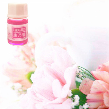 Natural Spa 3ML Carnation essential oils with aromatic aromatherapy household daily Fragrance Aromatherapy Essential Oil