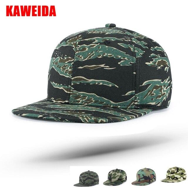 2018 New Bone Camuflado Camouflage Snapback Gorras Baseball Cap NY Hat  Basecap Camo Men Caps 9e697e9abfb