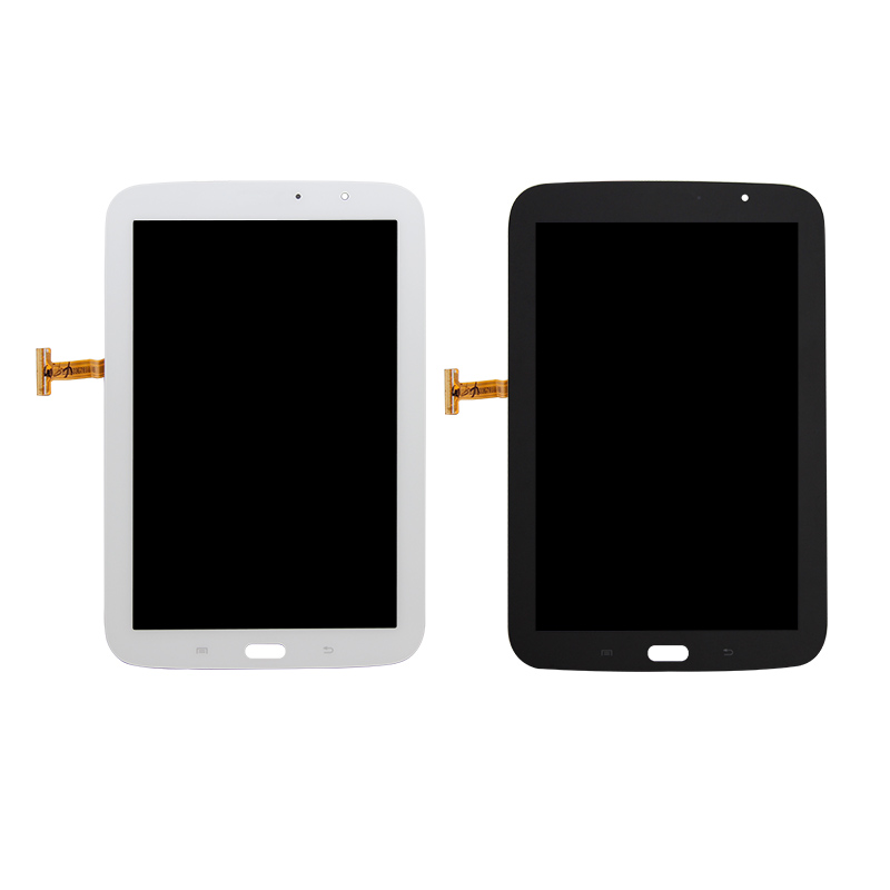 Free Shipping For Samsung Galaxy Note 8 GT N5110 N5110 Touch Screen Digitizer LCD Display Assembly