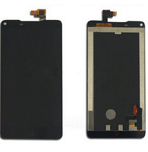 100 Warranty Black LCD Screen Display Touch Screen Digitizer For ZTE Nubia Z5 NX501 Assembly with