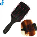 Combs Shower Detangling Hair Brush Health Handle Plastic Comb Message Protable Tarak SC3