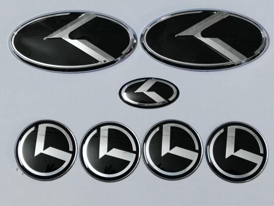 Эмблема для авто 7