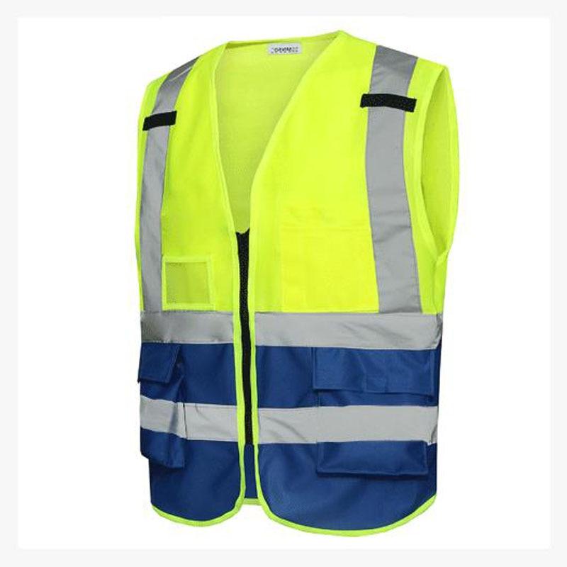 Reflective Safety Vest 08