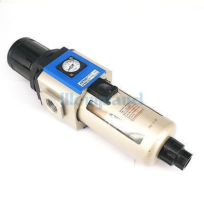 Semi-auto Drain GFR400-15 Port G1/2 Air Filter Regulator датчик lifan auto lifan 2