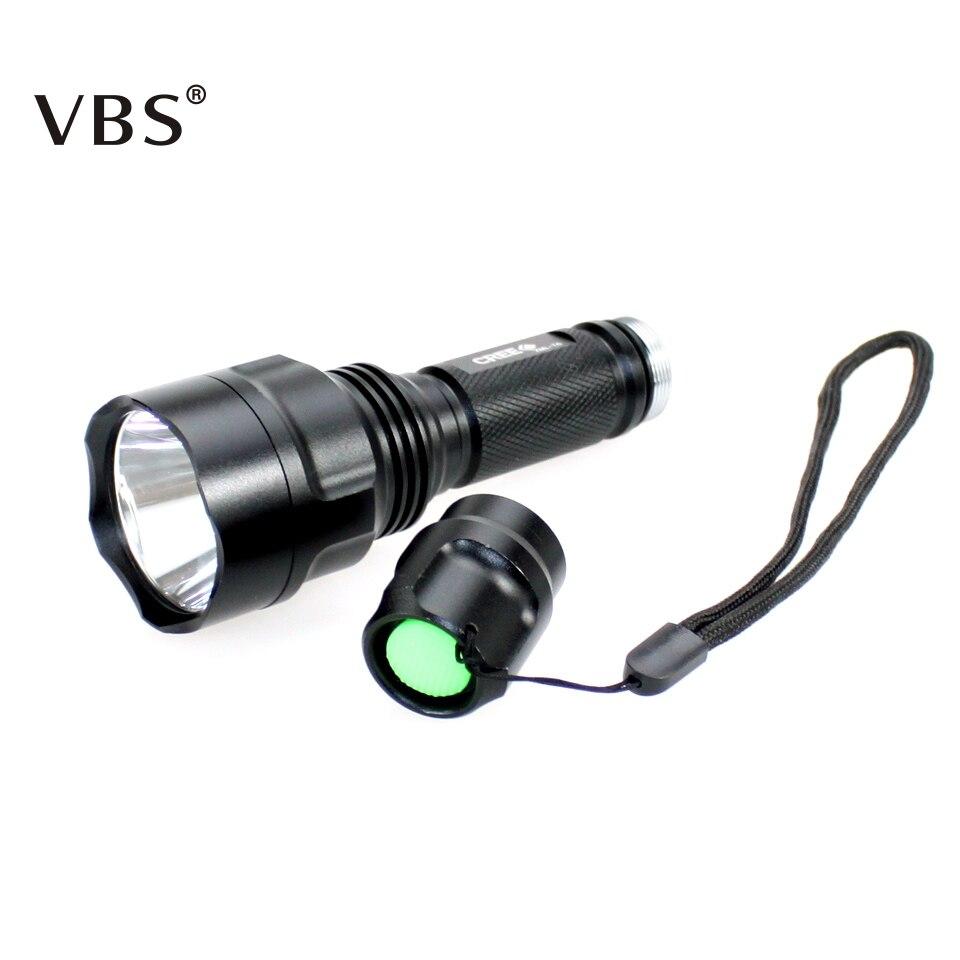 New CREE Q5/T6 LED led Flashlight Torch Pocket Light Small flashlight Emergency lights Outdoor lighting Fishing Hunting Cycling
