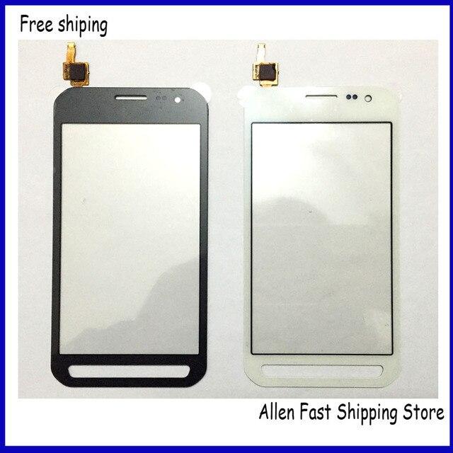 Оригинальный Сенсорный Экран Для Samsung для Galaxy Xcover 3 G388F G388 Дигитайзер Стекла Сенсорный Замена Панели