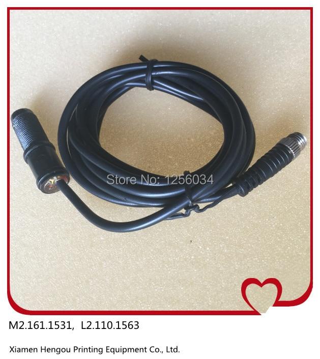 5 pieces EMS DHL China post free shipping sensor M2.161.1531, L2.110.1563