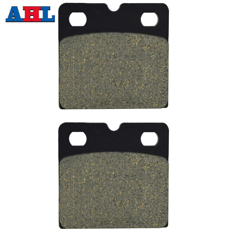 Motorcycle Front Rear Brake Pads Disk For BMW K75S K75C K75RT K1000 K100LT K100RS K100RT K1100LT K1100RS K1200RS K1200GT image