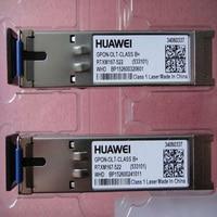 100% Original Huawei SFP GPON OLT Class B+ Single Model Fiber Optical Module for GC8B GCOB OLT and HUAWEI OLT Service Board