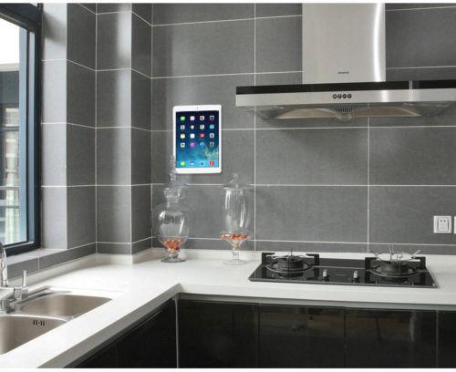 Универсальное настенное крепление Магнитный Магнит Автомобильный держатель для сотового телефона, смартфона, для Ipad Mini Air планшеты настенное крепление