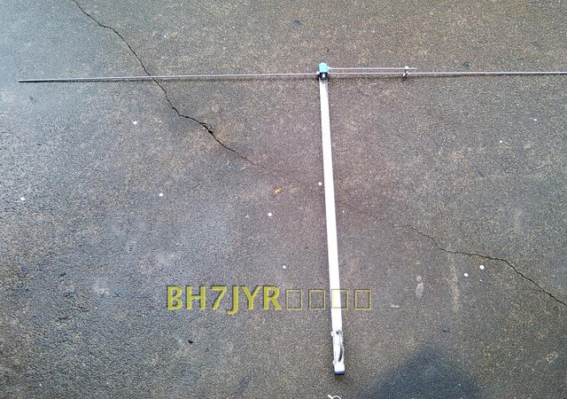 Fm de señal de radio recibir antena yagi de 88 - 108 M antena yagi exterior