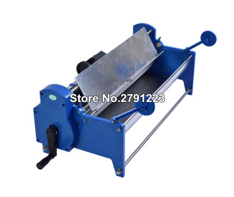 Wallpaper Glue-Machine With 8L 53cm Manual-Type