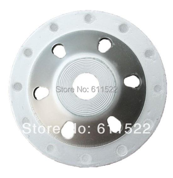100 mm šerdies skylė 16 mm deimantinio disko pjūklas marmuriniam - Ašmenys pjūklams - Nuotrauka 3