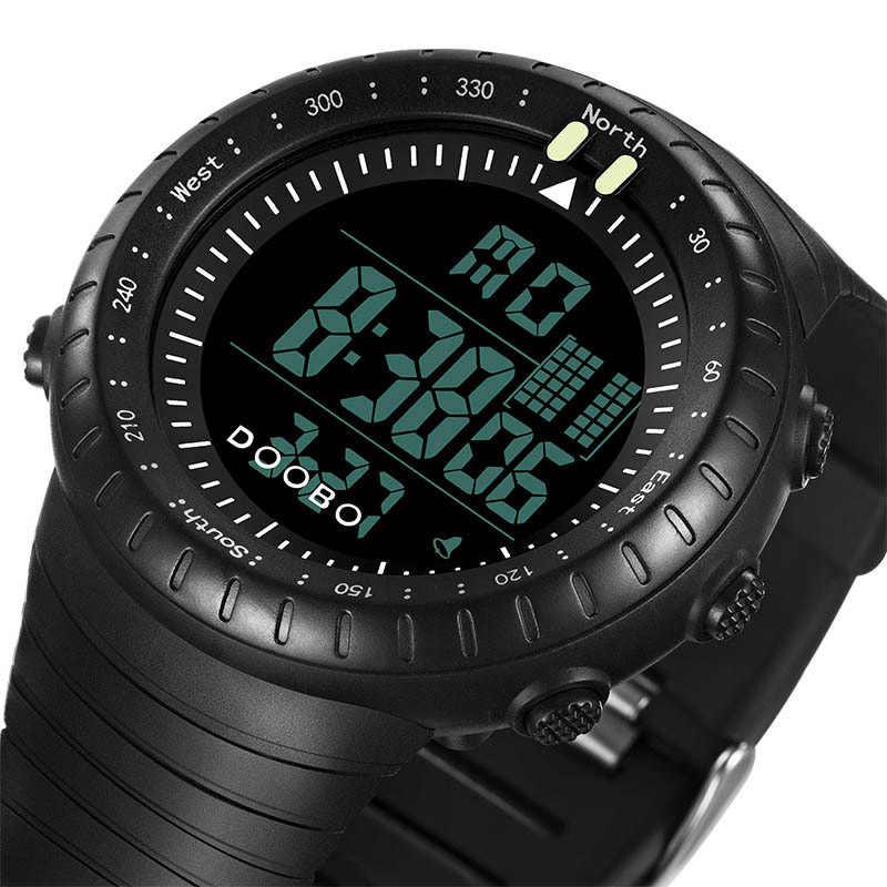 5a74671c1 New Watch Men Sport Digital Brand Luxury Famous Male LED Watches Clock  Electronic Digital-Watch