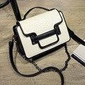 2016 La Nueva Bolsa de la Cadena Bolso de Las Mujeres Del Verano Pequeñas bolsas Crossbody mujeres messenger bag bolsas femininas