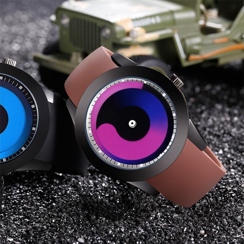 Boy & Gril fashion Japan quartz movement watches designer watch famous brand student gift waterproof wristwatch Relogio Masculi
