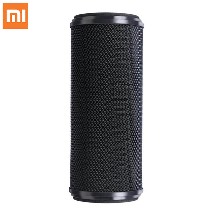 все цены на Original Xiaomi Car Air Purifier Filter Air Cleaner Filter Mi Air Purifier Core Mijia Removal Purifier Replacement APP Control