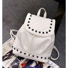 Bsdt рюкзак P1Perfect # женский модный бренд милые плечо натуральная Специальное предложение классический досуг дорожная сумка студент