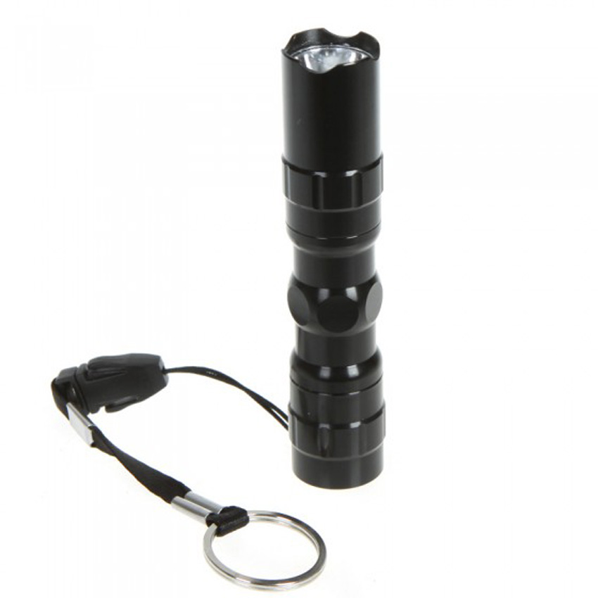 New product 2000 lumens CREE LED Torch Flashlight Focus zoom Torch Waterproof outdoor lamp BE47BE49