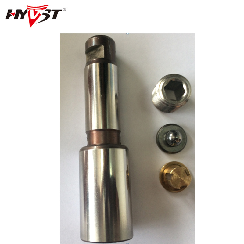 HYVST spray paint parts  Piston rod assembly for SPT210 CT90210A36 hyvst spare parts piston bushing for spx150 350 1501053