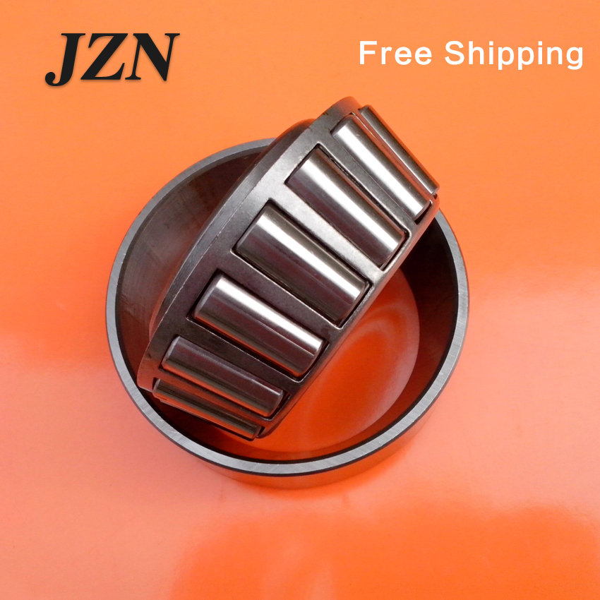 Free Shipping.Tapered Roller Bearings 32002 32003 32004 32005 32006 32007 32008 32009 32010 tapered roller bearings 32009 2007109e 45 75 20