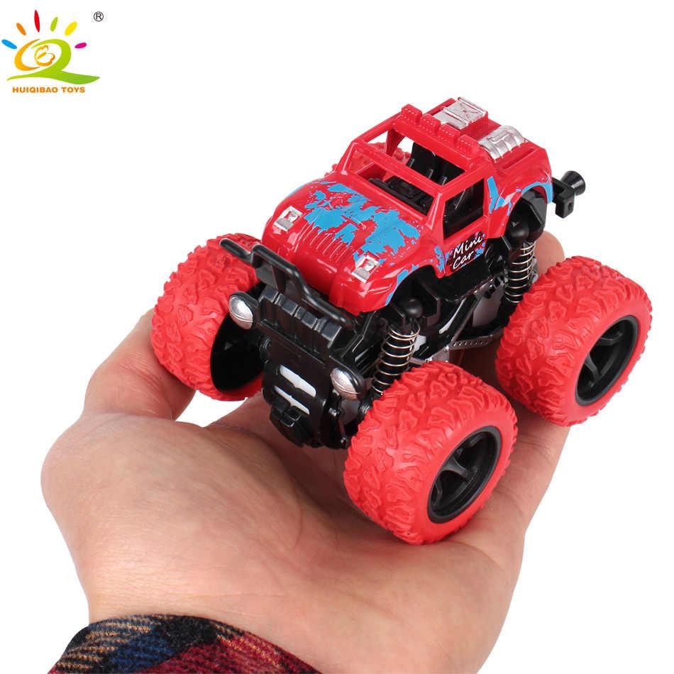 1 шт., маленькая модель, потяните автомобиль, быстро с большими колесами, автомобиль, транспорт, грузовики, мальчики, подарок, игрушки для детей, играть с друзьями
