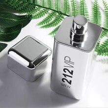 Perfumed Men 100ML Glass Bottle Male Parfum Lasting Fragranc