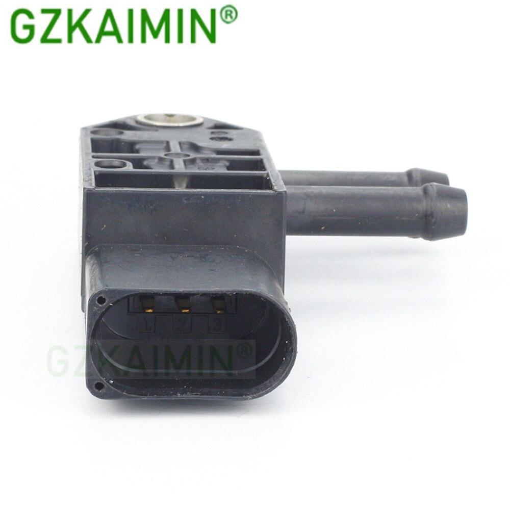 Sensor de pressão diferencial egr original, para