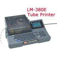 Линия mark принтер для кабельного принтера может соединение с ПК электронная наборная машина ПВХ трубки, принтер провода марка машины 100 V ~ 240 V