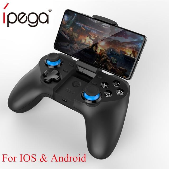 Trigger Joystick For Phone Pubg Mobile Controller Gamepad Game Pad