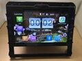 Pure android 6.0 quad core dvd player do carro para toyota land cruiser 2016 in dash 2 din car radio 16 gb gps grátis grátis