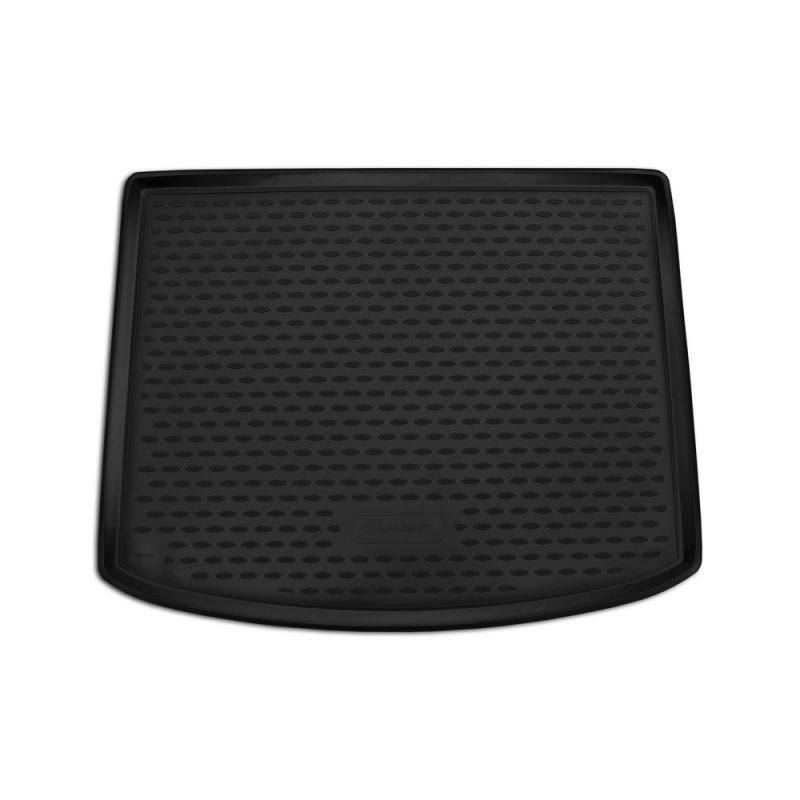 For VOLVO С30 2006-waterproof Non-Slip rubber car mat for trunk mat for floor win max wmf09853 comfortable polyester non slip yoga mat towel pink
