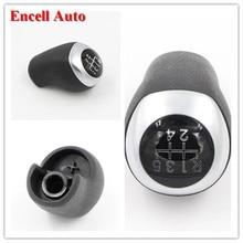1 Piece Car Gear Lever Gear Shift Knob for Hyundai Solaris Verna MT (Low Edition) 46720-0U200B1