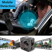 32GB Card+SQ9 1080P Full HD Car Sports IR Night Vision DVR Video Recorder Mini DV Camera