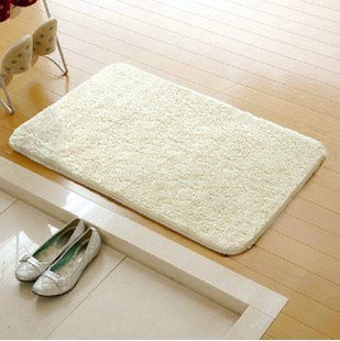Thickening fashion bruge carpet coffee table